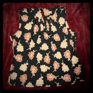 Calvin Klein Tops - FALL Women's blouse